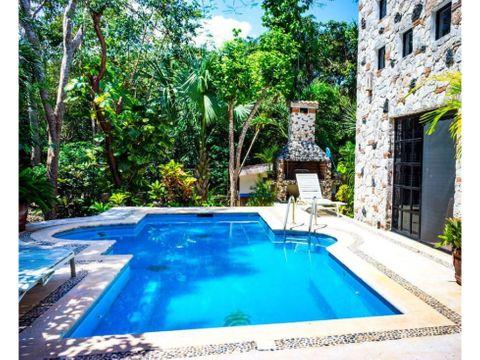 casa en venta ramonal cancun 2781139 m2 2 recamaras 31 mdp