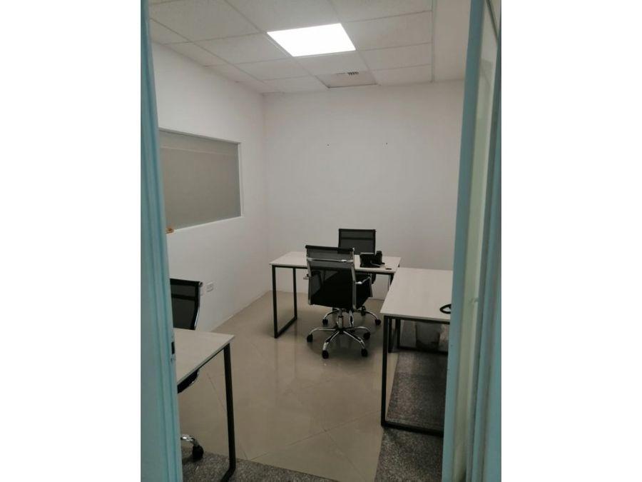 oficinas en renta en cancun todo incluido 7 m2 8400 mxn