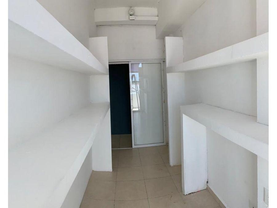 oficina en renta en cancun canaima 200 m2 41000 mxn