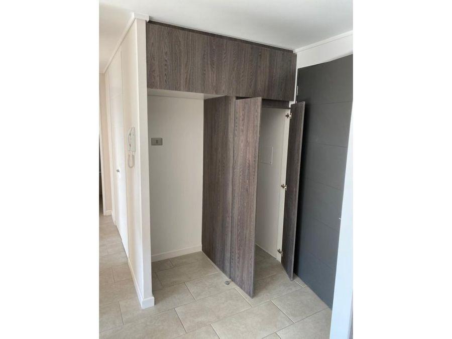depto nuevo 2 dormitorios cercano metro quinta normal