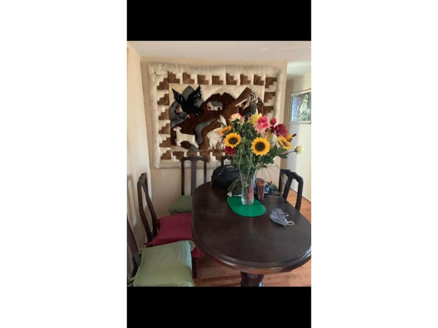 hermoso depto en venta amobladocondominio valparaiso