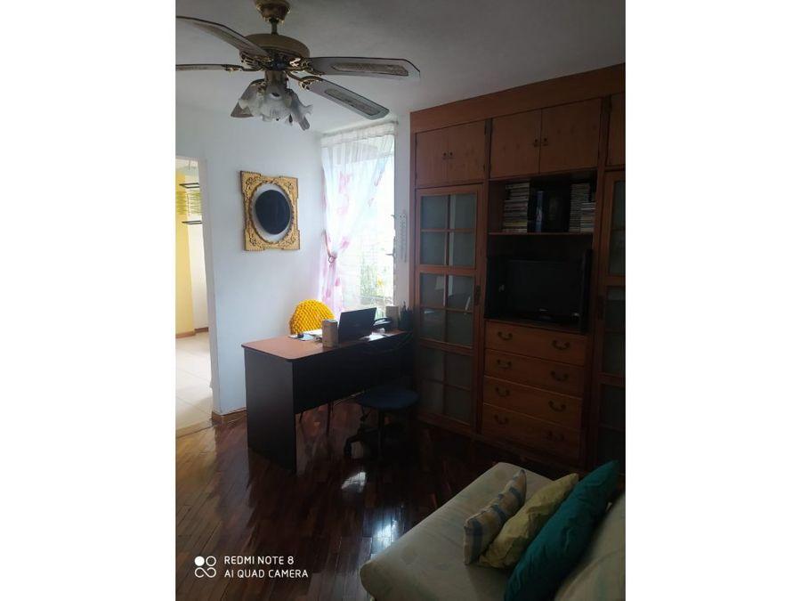 apartamento en venta la urbina