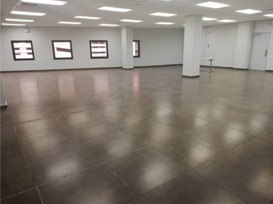 edificio elmec oficina en alquiler 475mt2 7000