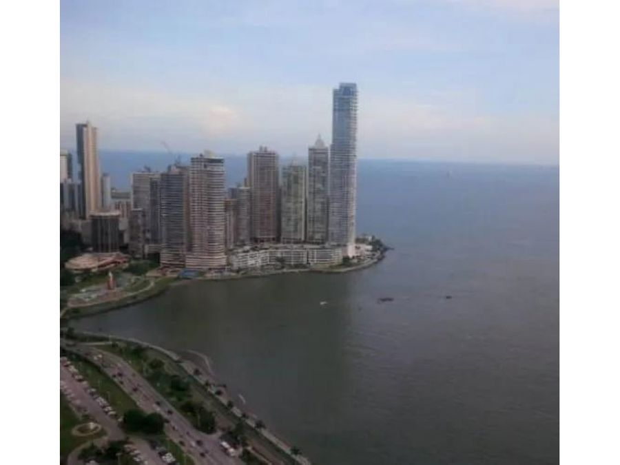 ph waters avenida balboa en venta 2rec 126mt2 335000