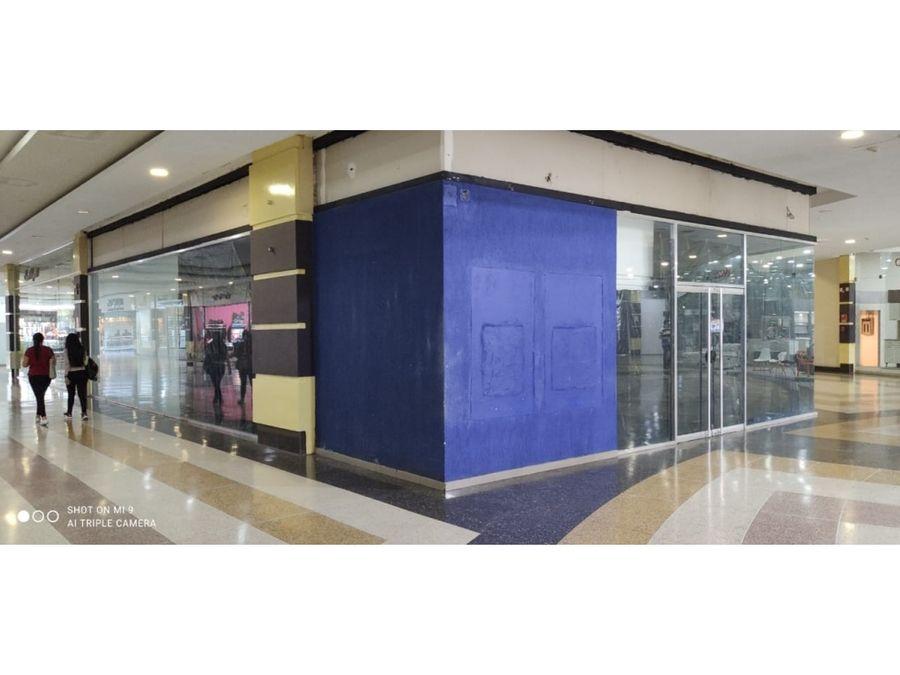 local llano mall