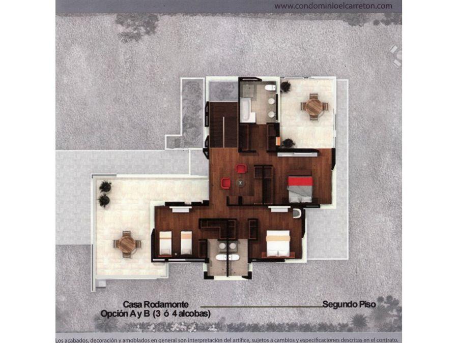 casa 103 venta club house cajica