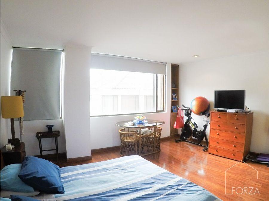 apartamento venta chico norte