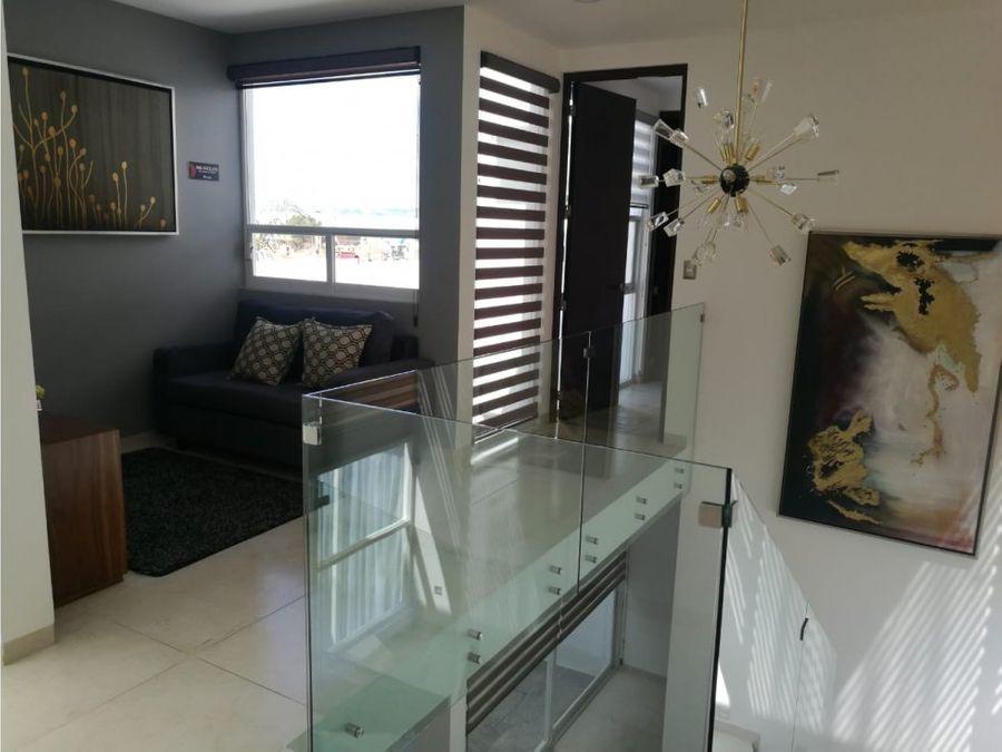 casa en venta modelo akoya lp