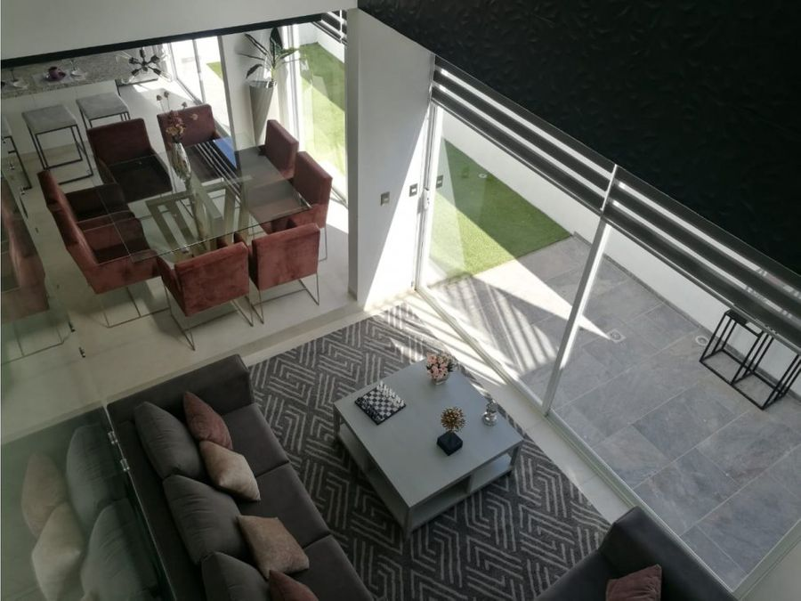 venta de casa modelo sobek lp