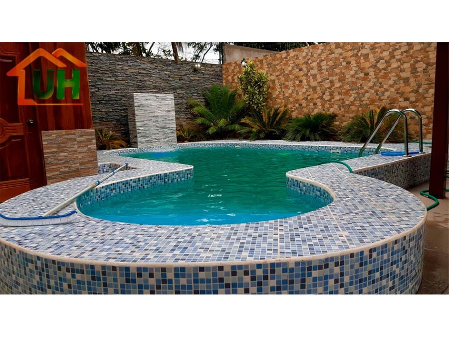 00371 alquiler casa manantay con piscina 304 m2