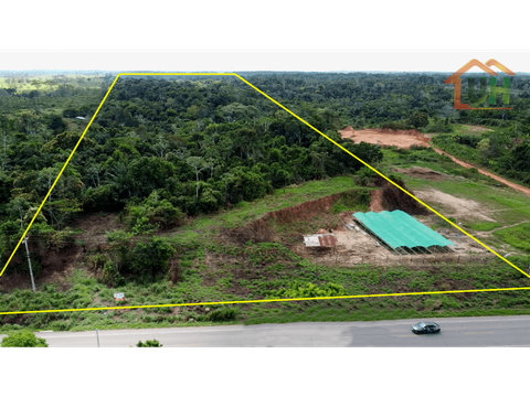 00415 venta terreno rural campo verde 19 ha 5230 m2