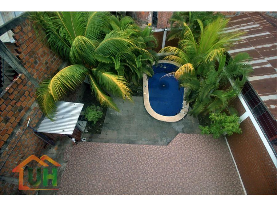 00397 alquiler casa pucallpa excelente ubicacion 315 m2