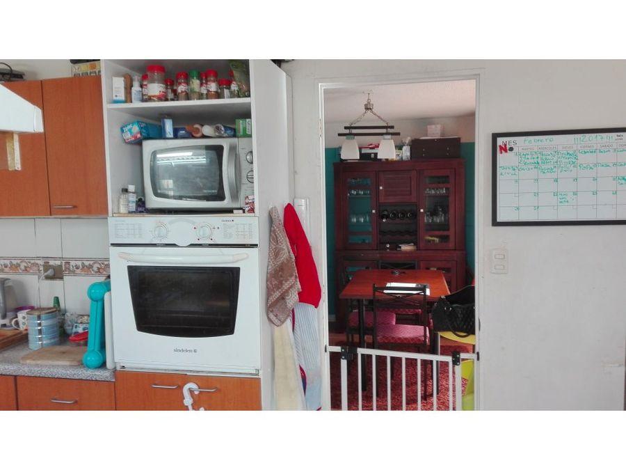 casa en condominio barrio norte villa alemana