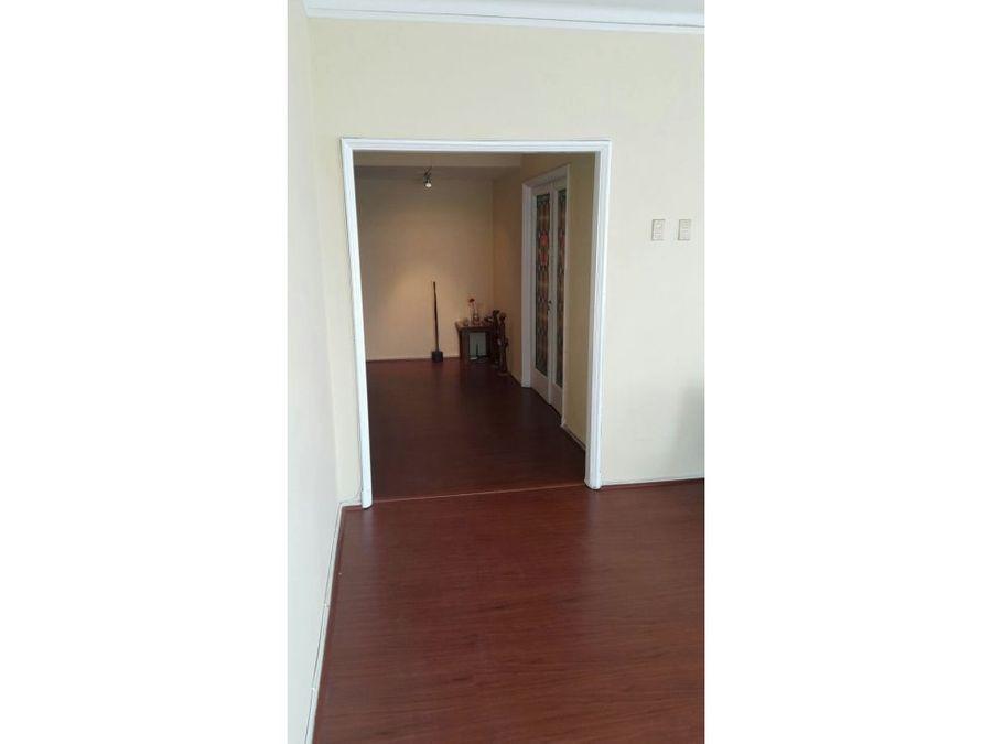 amplia oficina 162 m2 en pleno centro de stgo