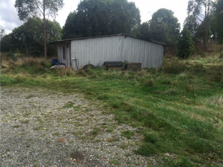 venta casa en parcela en parque ivan 1 pto varas
