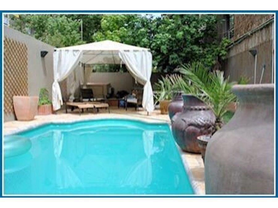 venta dpto en vitacura piscina privada