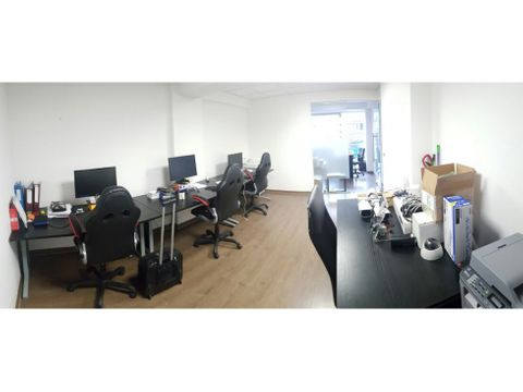 venta moderna oficina nunoa carmen covarrubias