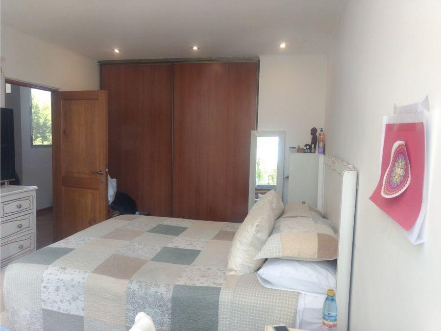 venta casa chicureo colina 460m2 4100 m2