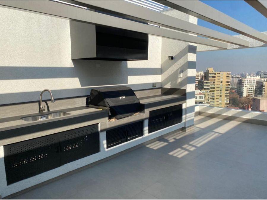 venta espectacular penthouse duplex nuevo sebastian el cano