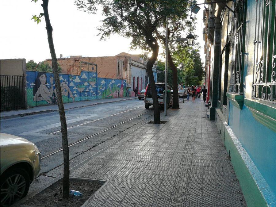 venta negocio en barrio brasilrestaurantehostal