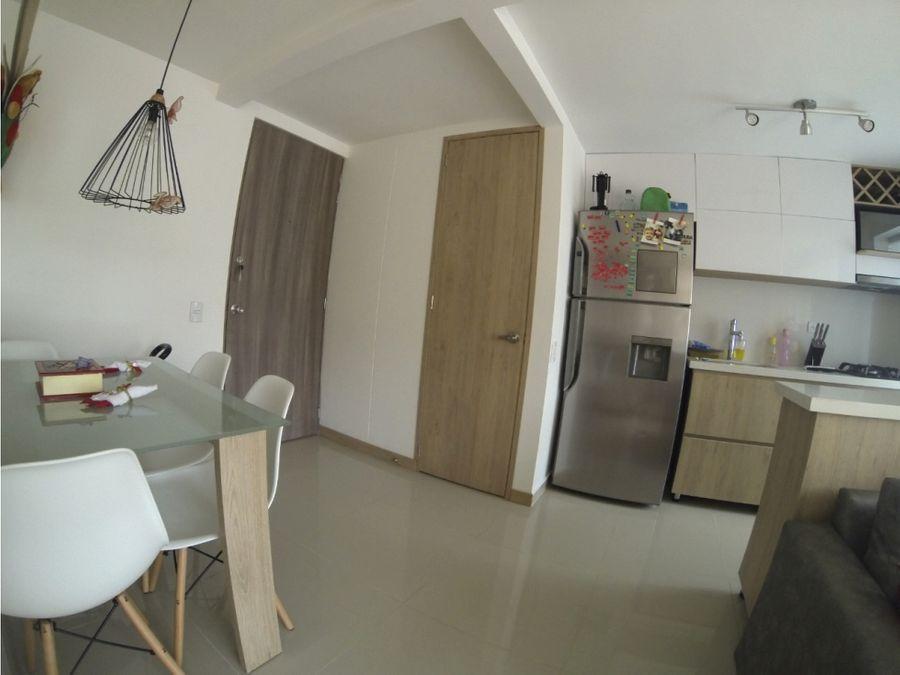 vendo apartamento en los colores