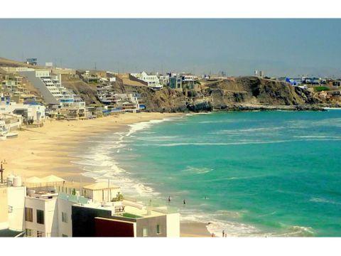 casa playa punta rocas 330 m2