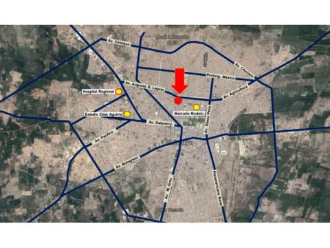 se vende terreno en calle raymondi chiclayo
