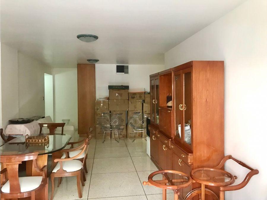 apartamento en venta en los palos grandes kp