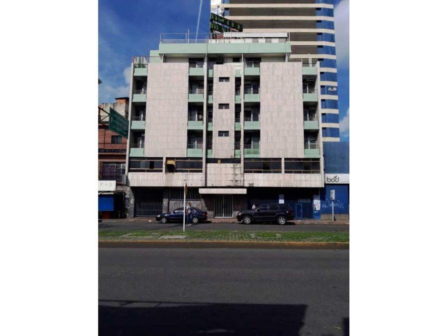 hotel en venta av vargas barquisimeto