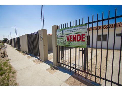 en venta casa en valle sanchez cerca de la avenida
