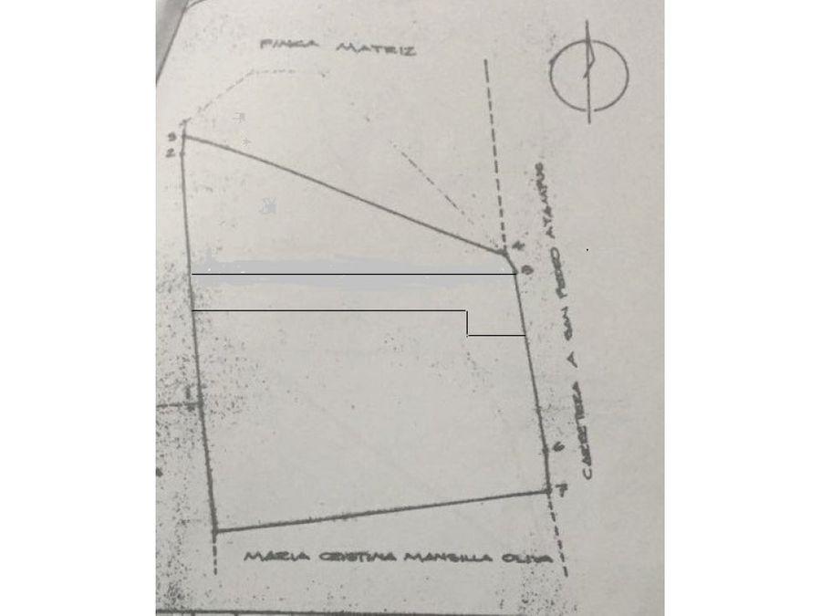 terreno en zona 18 sn pedro ayampuc z18