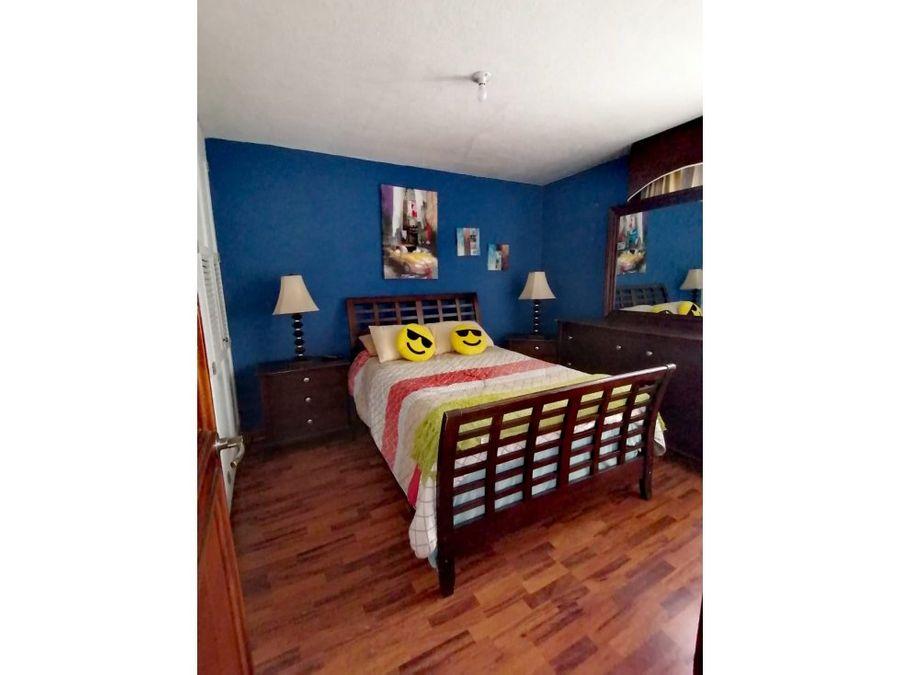 casa en residencial anacapri km 185