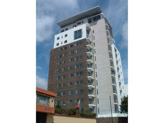 apartamento zona 14 torre 14
