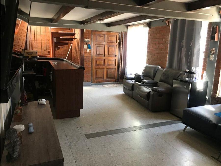 casa condominio lomas de san rafael terreno con casa km 16