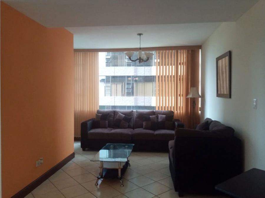 apartamento zona 10 condominio milenia
