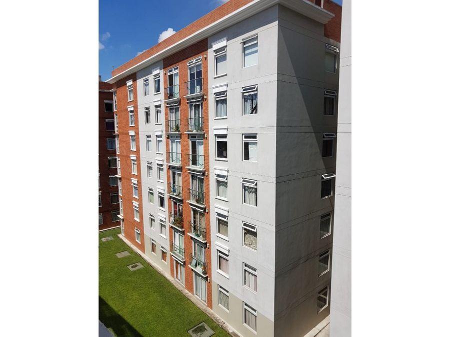 apartamento zona 1 historico i