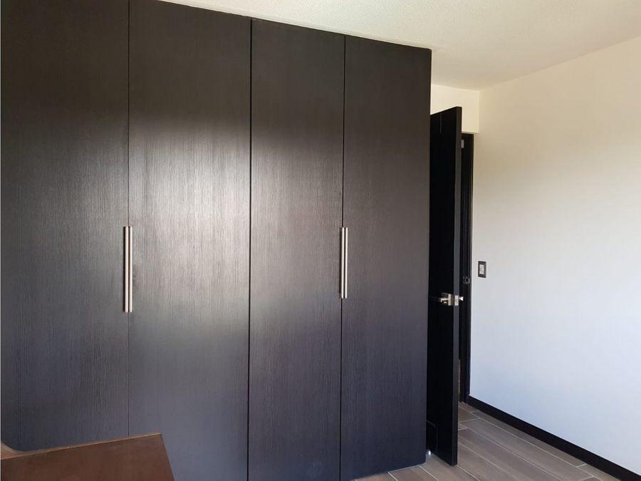 apartamento zona 15 edificio bonavita