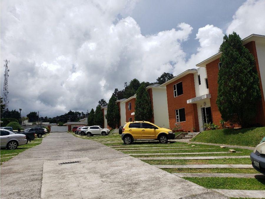 apartamento villas joya de oro km 256