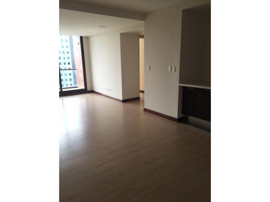 apartamento zona 10 edificio veinti4