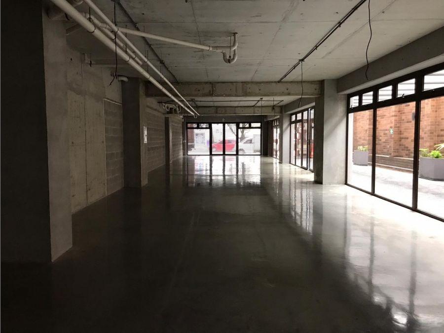 local comercial sobre 7ma avenida zona 9