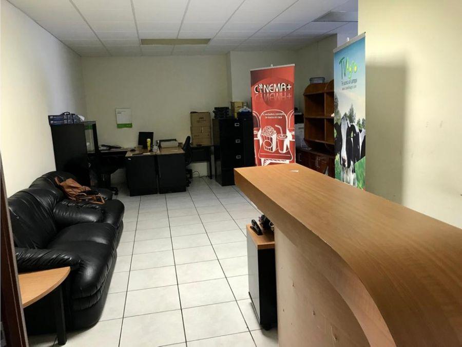 oficina zona 10 zona pradera