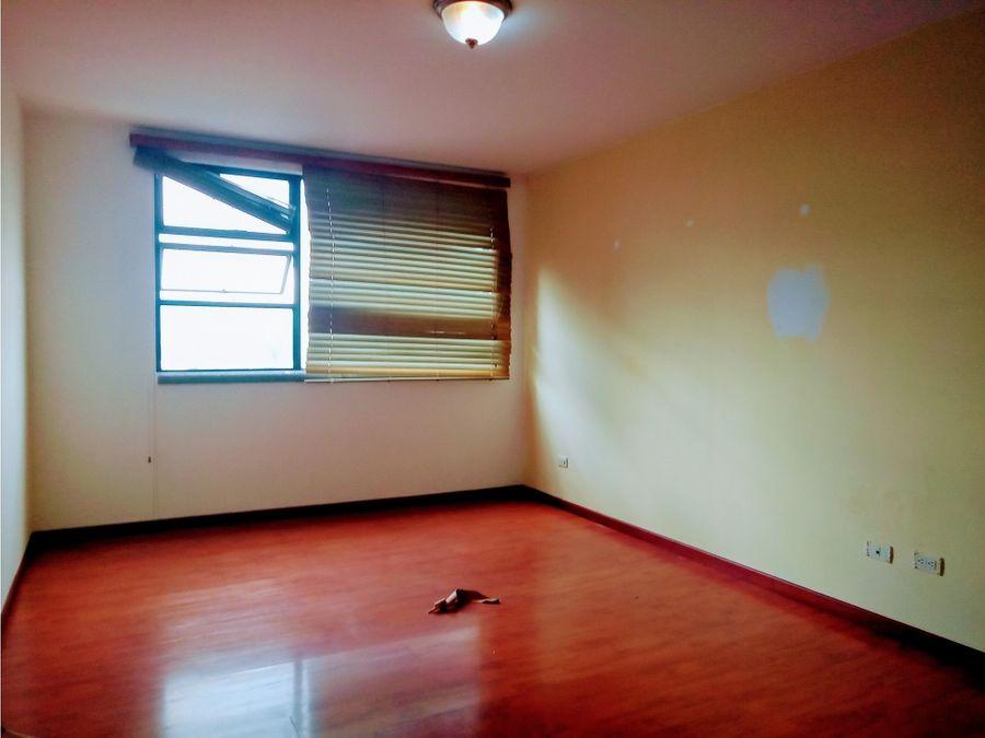 apartamento zona 14 bellini