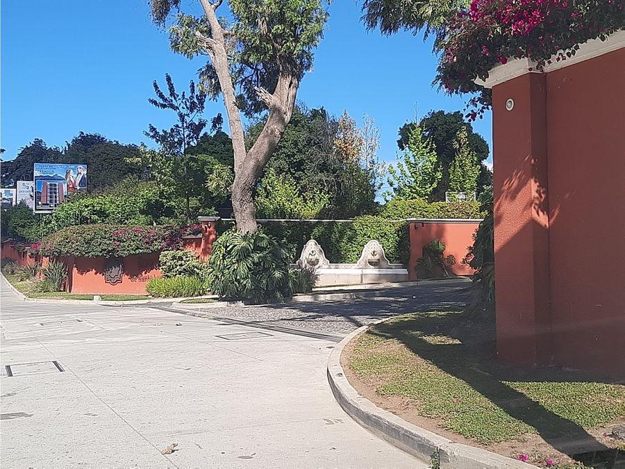 casa residencial la joya km 345 santa lucia milpas altas