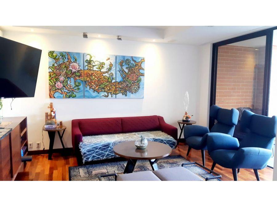 apartamento zona 14 lantana