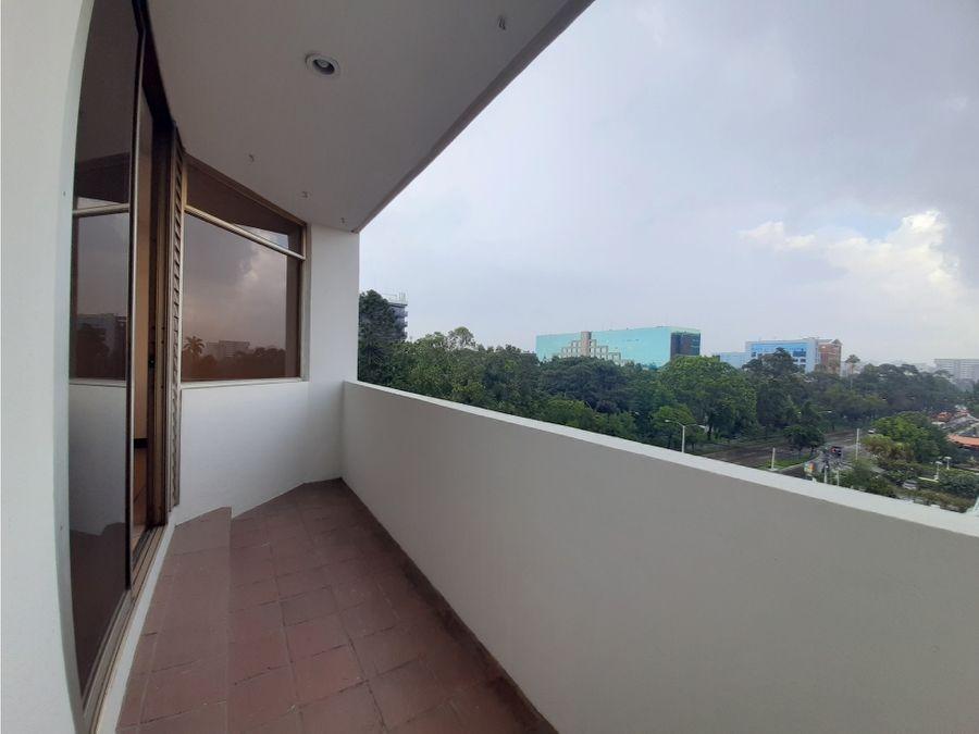 apartamento zona 10 avenida 10