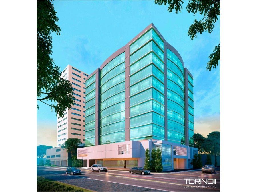 oficina zona 10 edificio torino ii