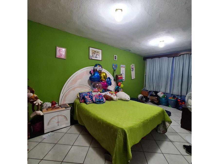 casa zona 6 residenciales cipresales