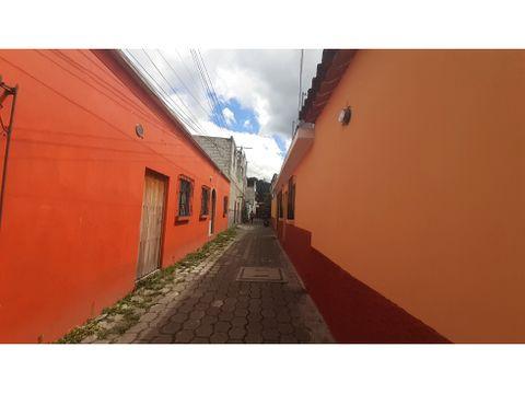 casa calle real jocotenango