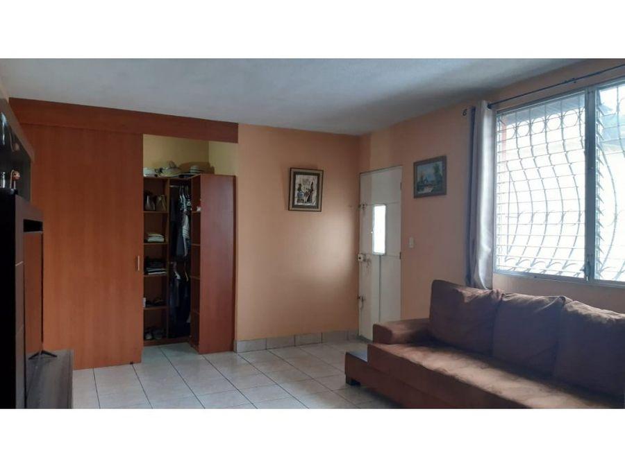 casa zona 6 residenciales los cipresales