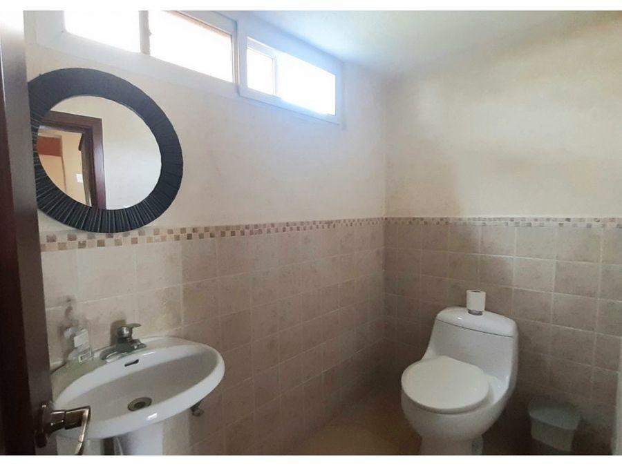 casa condominio portales de san cristobal